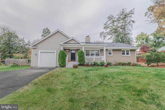 3406 Radnor Place, FALLS CHURCH, VA 22042 (#VAFX1164436) :: RE/MAX Cornerstone Realty
