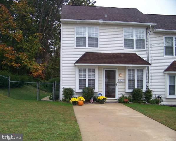 305 G Ripka Street G, PHILADELPHIA, PA 19128 (#PAPH950356) :: Blackwell Real Estate