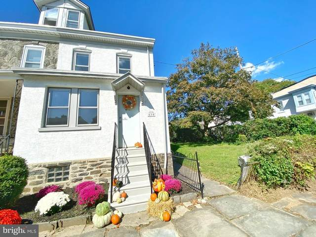 430 Roxborough Avenue, PHILADELPHIA, PA 19128 (#PAPH950358) :: REMAX Horizons