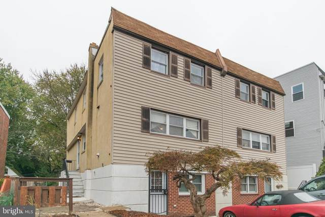 7418 Keiffer Street, PHILADELPHIA, PA 19128 (#PAPH950362) :: RE/MAX Advantage Realty