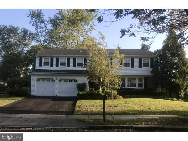 33 Ivy Lane, CHERRY HILL, NJ 08002 (#NJCD406222) :: Linda Dale Real Estate Experts