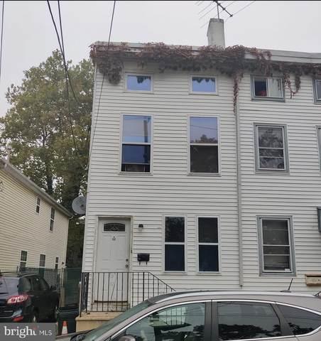 32 Humboldt Street, TRENTON, NJ 08618 (#NJME303944) :: Daunno Realty Services, LLC