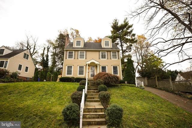 3404 Mccomas Avenue, KENSINGTON, MD 20895 (#MDMC732350) :: V Sells & Associates | Keller Williams Integrity