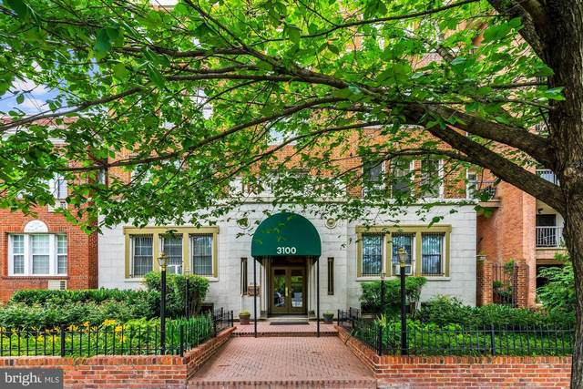 3100 Wisconsin Avenue NW #401, WASHINGTON, DC 20016 (#DCDC494436) :: Tom & Cindy and Associates