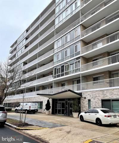 730 24TH Street NW #919, WASHINGTON, DC 20037 (#DCDC494440) :: AJ Team Realty