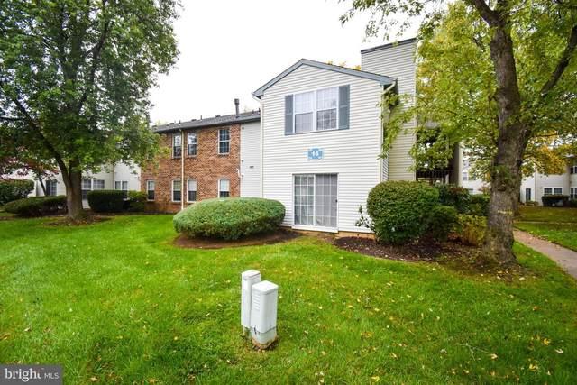 121 Berwin Way W, MOUNT LAUREL, NJ 08054 (#NJBL385244) :: Daunno Realty Services, LLC