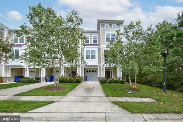 21281 Catalina Circle A22, REHOBOTH BEACH, DE 19971 (#DESU172260) :: Atlantic Shores Sotheby's International Realty