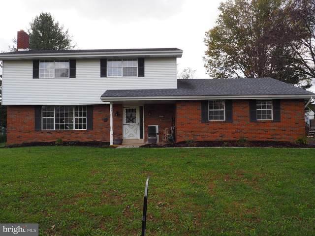 62 Hickory Drive, QUAKERTOWN, PA 18951 (#PABU510524) :: Blackwell Real Estate
