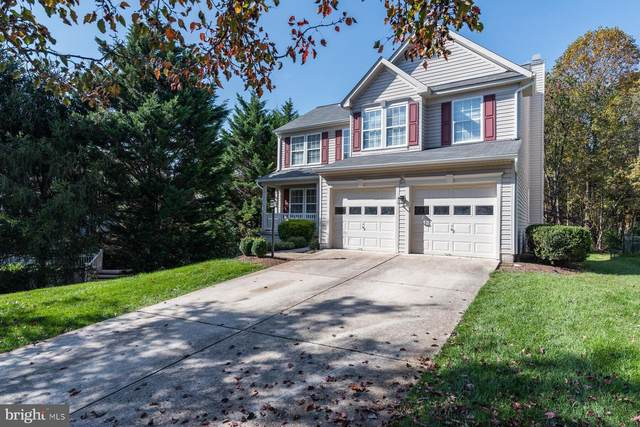 12148 Flowing Water Trail, CLARKSVILLE, MD 21029 (#MDHW287174) :: The Redux Group