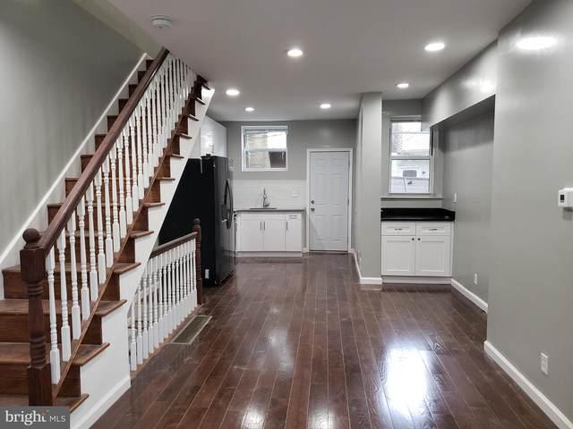 3156 Agate Street, PHILADELPHIA, PA 19134 (MLS #PAPH950430) :: Kiliszek Real Estate Experts