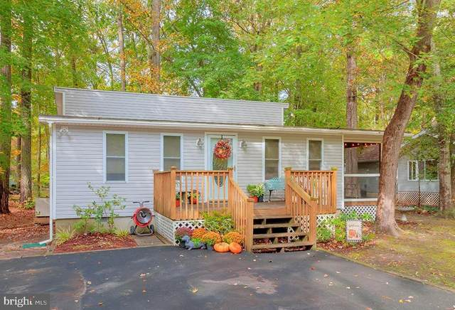 17 Cresthaven Drive, OCEAN PINES, MD 21811 (#MDWO118096) :: Great Falls Great Homes