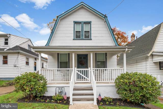 149 N Central Avenue, JENKINTOWN, PA 19046 (#PAMC669094) :: Nexthome Force Realty Partners