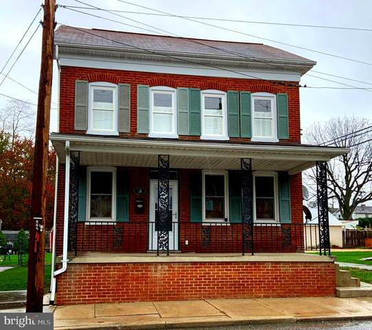 16 N 2ND Street, MCSHERRYSTOWN, PA 17344 (#PAAD113838) :: The Joy Daniels Real Estate Group