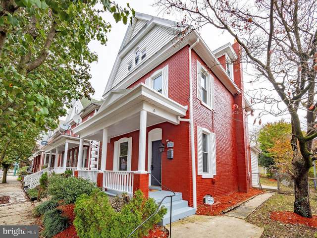 58 Westside Avenue, HAGERSTOWN, MD 21740 (#MDWA175618) :: SURE Sales Group