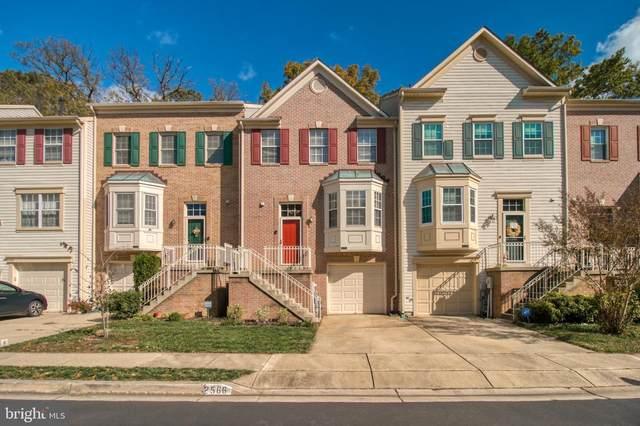 2566 Windy Oak Court, CROFTON, MD 21114 (#MDAA451292) :: Ultimate Selling Team