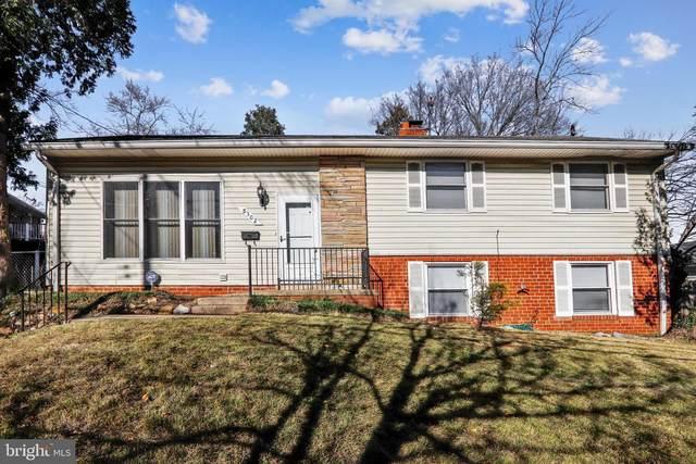 8302 Legation Road, NEW CARROLLTON, MD 20784 (#MDPG586300) :: John Lesniewski | RE/MAX United Real Estate