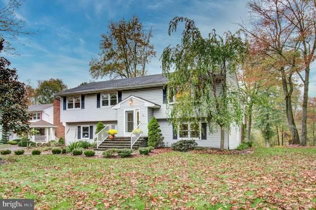 26 Lake Drive, ROOSEVELT, NJ 08555 (#NJMM110780) :: RE/MAX Advantage Realty