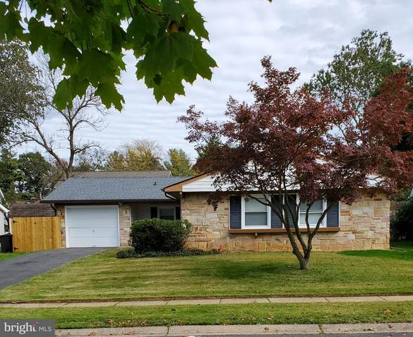 18 Gainscott Lane, WILLINGBORO, NJ 08046 (#NJBL385250) :: Blackwell Real Estate