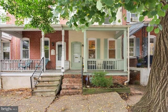 1709 W 13TH Street, WILMINGTON, DE 19806 (#DENC512260) :: Atlantic Shores Sotheby's International Realty