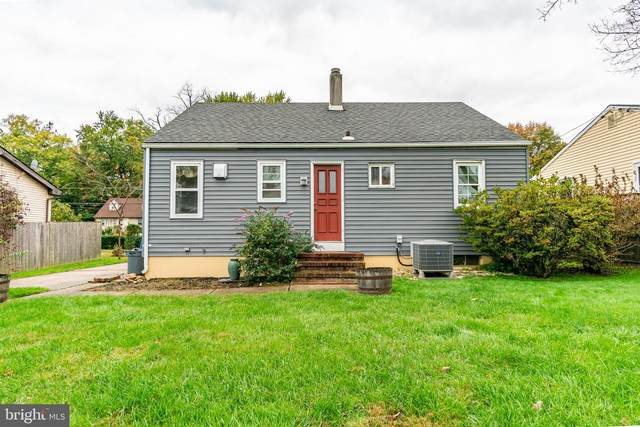 239 W Palmer Street, MORRISVILLE, PA 19067 (#PABU510534) :: Larson Fine Properties