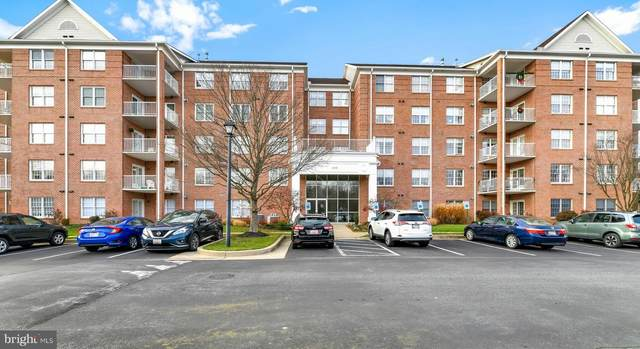 600 Straffan Drive #501, LUTHERVILLE TIMONIUM, MD 21093 (#MDBC511388) :: The Dailey Group