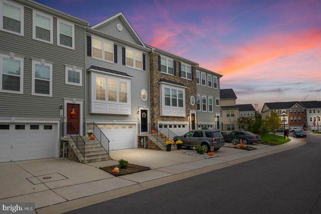 116 Merlot Street, MILLERSVILLE, MD 21108 (#MDAA451296) :: Great Falls Great Homes