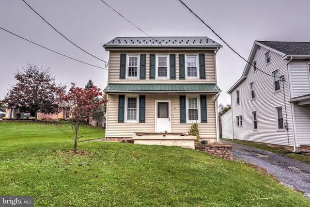 14 Vine Street, TERRE HILL, PA 17581 (#PALA172768) :: Liz Hamberger Real Estate Team of KW Keystone Realty