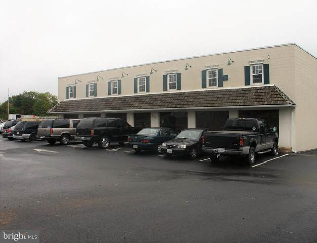 8317 Centreville Road #309, MANASSAS, VA 20111 (#VAPW508196) :: Jacobs & Co. Real Estate