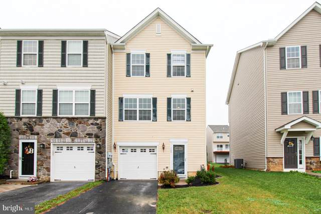 709 Blossom Drive, HANOVER, PA 17331 (#PAYK148298) :: Better Homes Realty Signature Properties