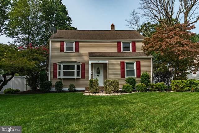 391 E Magnolia Drive, MORRISVILLE, PA 19067 (#PABU510540) :: Larson Fine Properties