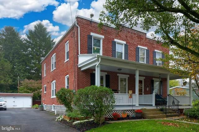 13 Montrose Avenue, LANCASTER, PA 17603 (#PALA172782) :: Erik Hoferer & Associates