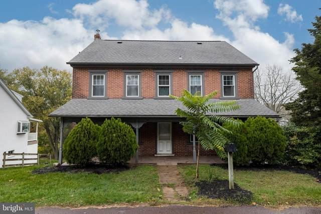 555 Main Street, HARLEYSVILLE, PA 19438 (#PAMC669140) :: Keller Williams Real Estate