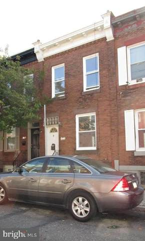 2236 W Firth Street, PHILADELPHIA, PA 19132 (#PAPH950508) :: Better Homes Realty Signature Properties