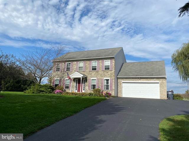 159 Election Road, OXFORD, PA 19363 (#PACT519952) :: Keller Williams Real Estate