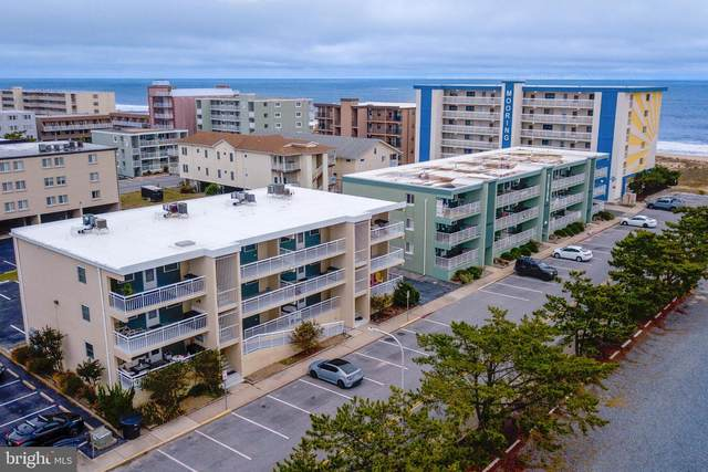 12 50TH Street #104, OCEAN CITY, MD 21842 (#MDWO118104) :: Atlantic Shores Sotheby's International Realty