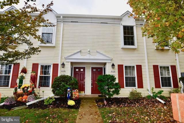 910-B Stockton Court, LANSDALE, PA 19446 (MLS #PAMC669154) :: Kiliszek Real Estate Experts