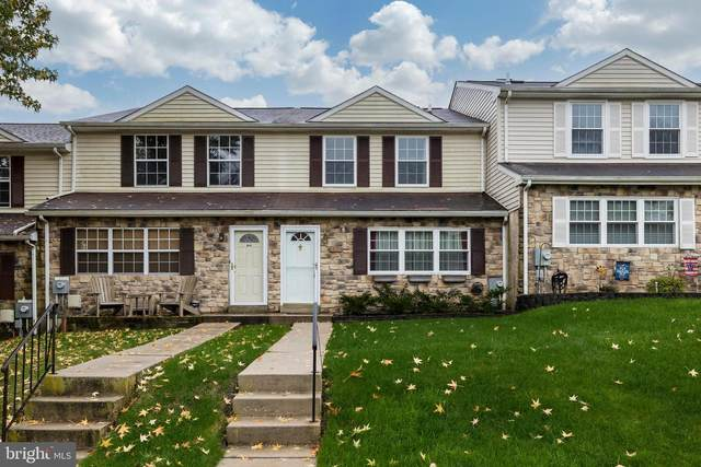 742 Springfield Court, DOWNINGTOWN, PA 19335 (#PACT519960) :: Keller Williams Real Estate