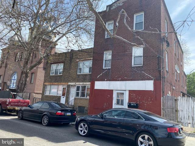2113-15 S 28TH Street, PHILADELPHIA, PA 19145 (#PAPH950540) :: Certificate Homes
