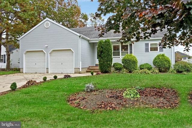 165 Neptune Drive, MANAHAWKIN, NJ 08050 (#NJOC404654) :: Certificate Homes