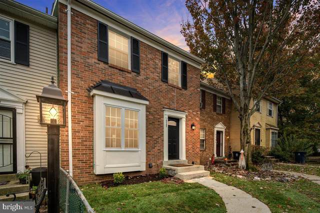 6045 N Hil Mar Circle, DISTRICT HEIGHTS, MD 20747 (#MDPG586332) :: John Lesniewski | RE/MAX United Real Estate