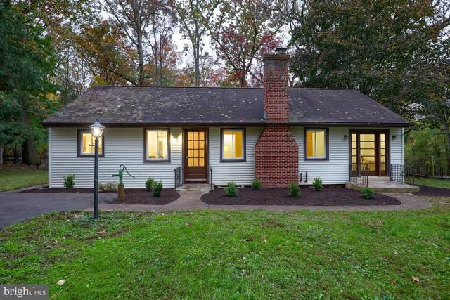 2836 Pinch Road, MANHEIM, PA 17545 (#PALA172806) :: Flinchbaugh & Associates