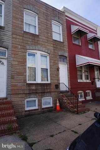 1609 Church Street, BALTIMORE CITY, MD 21226 (#MDBA529650) :: Gail Nyman Group