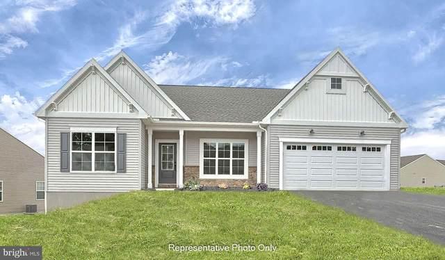 412 Orchid Circle, LEBANON, PA 17046 (#PALN116532) :: Liz Hamberger Real Estate Team of KW Keystone Realty