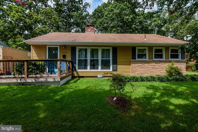 9500 Underwood Street, LANHAM, MD 20706 (#MDPG586336) :: John Lesniewski | RE/MAX United Real Estate