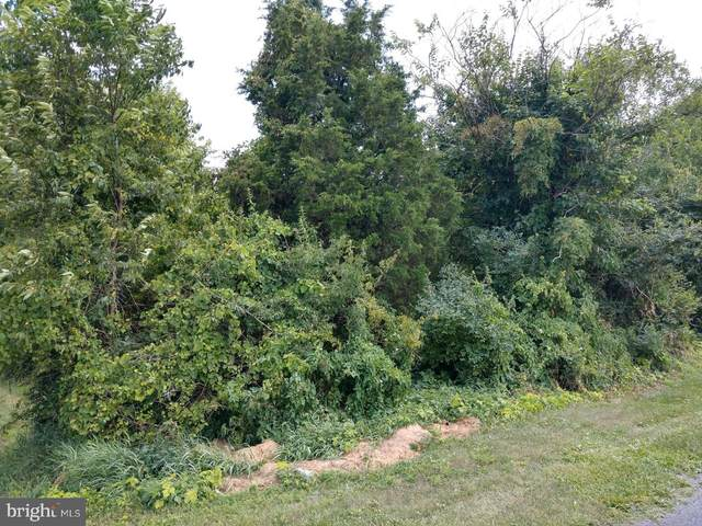 Lot 4-(1296) Hade Road, CHAMBERSBURG, PA 17202 (#PAFL176142) :: Great Falls Great Homes