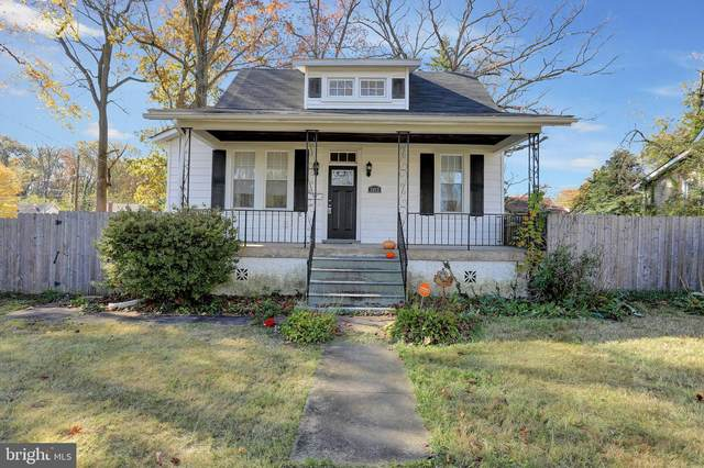 3012 Ferndale Avenue, BALTIMORE, MD 21207 (#MDBA529656) :: The MD Home Team