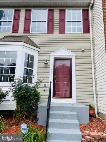 1742 Carriage Lamp Court, SEVERN, MD 21144 (#MDAA451314) :: Great Falls Great Homes