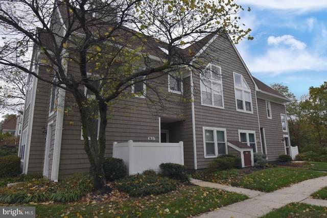 7651 Stony Creek Lane #16, ELLICOTT CITY, MD 21043 (#MDHW287202) :: Blackwell Real Estate