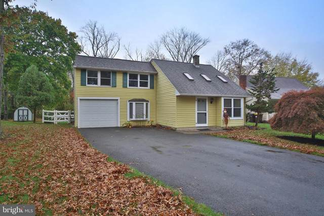 118 Stonycreek Avenue, LANSDALE, PA 19446 (#PAMC669200) :: Larson Fine Properties