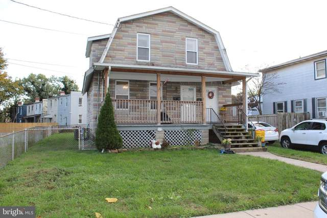 321 & 319 Orchard, BROOKLYN PARK, MD 21225 (#MDAA451326) :: The Miller Team